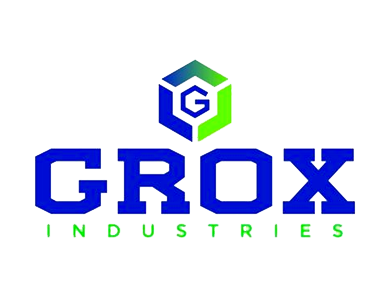 Grox Industries logo